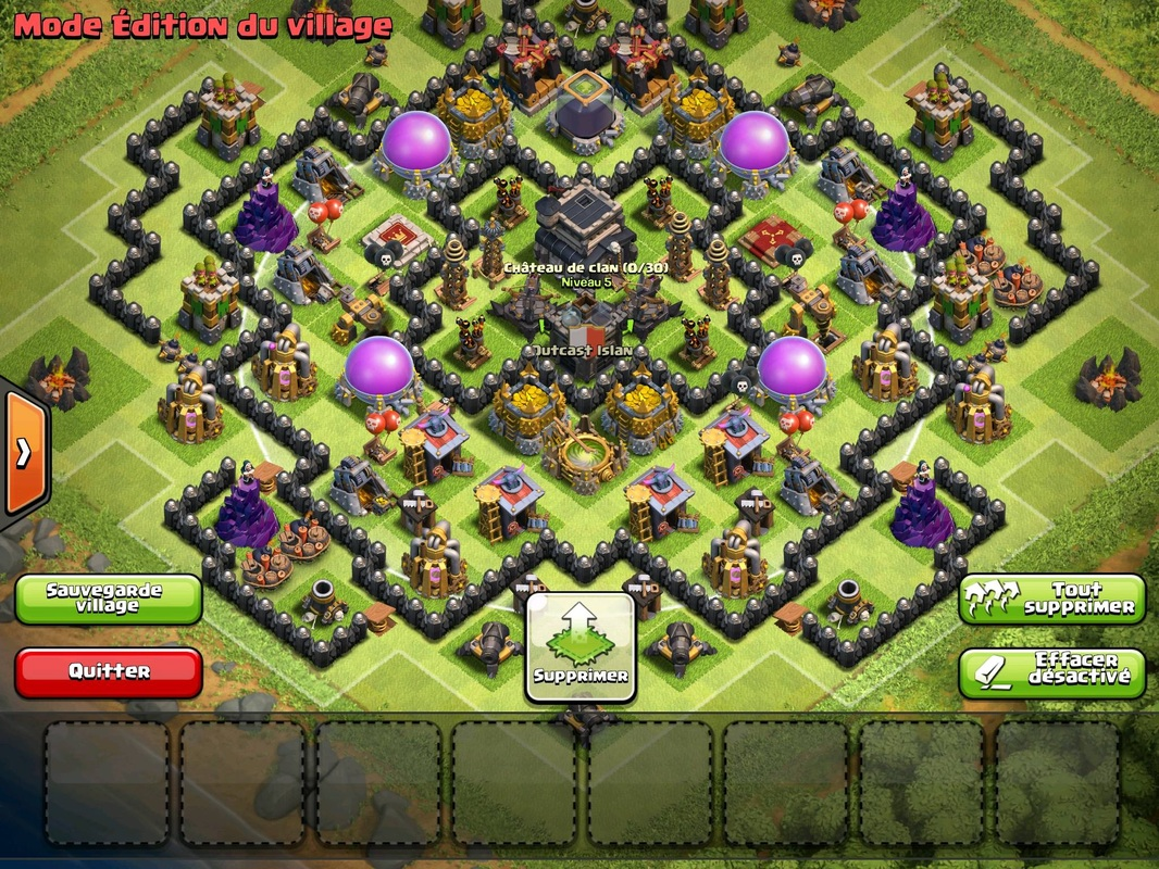 Also called the wdm hybrid farming base http forum supercell net