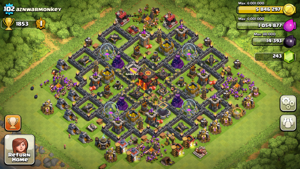 boom tower defense 5